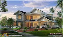 3200 Square Feet House Plans
