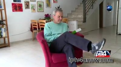فيديو لعالم نفس يهودي إسرائيلي يعالج قضايا اجتماعية بمساعدة آيات القرآن الكريم