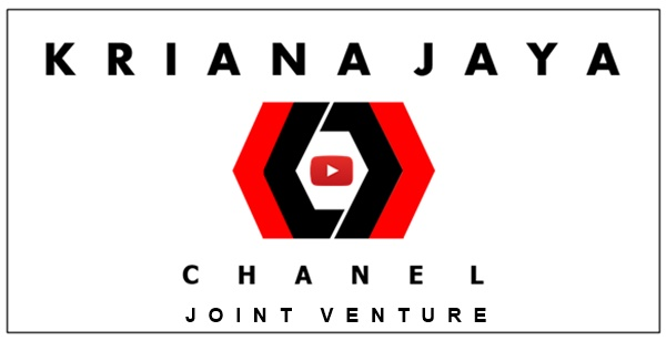 Joint Venture Channel Youtube Bagi Musisi Bali