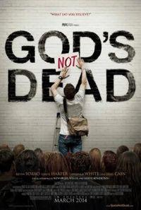 Filme Gospel Deus Não Está Morto