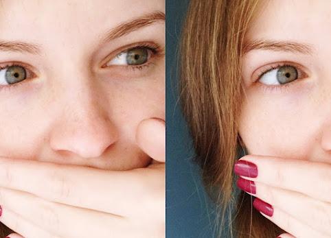 Suche skórki na twarzy po nałożeniu podkładu. Sucha skóra twarzy, co robić? Jak sobie z tym radzić? Podkład, krem, pielęgnacja.