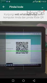 Menyimpan File WhatsApp di Komputer
