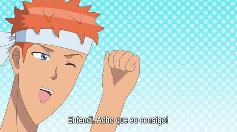 Gakuen Handsome – Episódio 10 – Okonomi Revolution