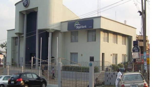 Skye Bank loses half its share value within 11 days of CBN 'sack'