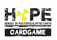 HOPE Cardgame