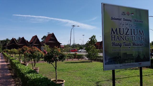 Muzium Hang Tuah