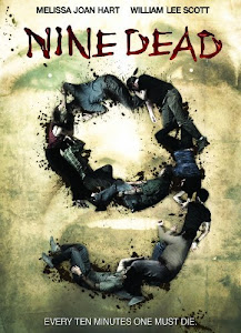 Nine Dead Poster