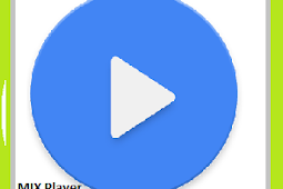 Download the old version of mix player apk