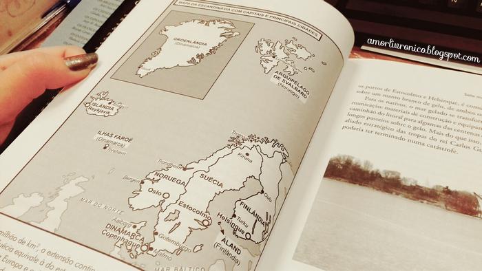 Os Escandinavos, Escandinávia, Livros Editora Contexto, Livros históricos, Livros de história