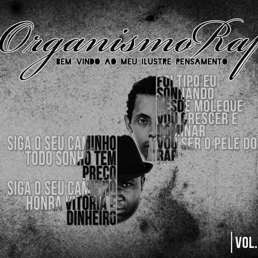 Organismo Rap lançará clipe novo em breve