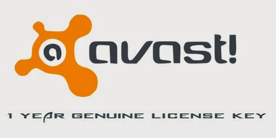 get avast free license key