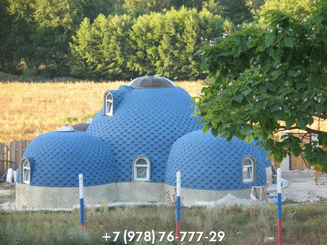 Построить Дом Крым