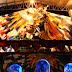 Beija-Flor homenageia São Jorge com alvorada e missa em Nilópolis