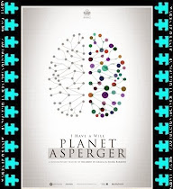 Planeta Asperger (Planet Asperger)
