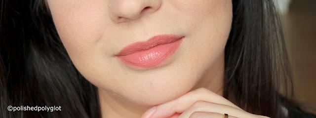 """H&M Cream Lip Colour """"Cream chestnut"""""""