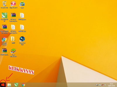 Cara Mengatasi Error Mounting Saat Membuka Partisi NTFS Windows di Linux Dual Boot