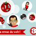Revue du web de Tomate Joyeuse : Numéro 3 !