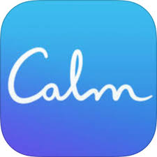 Calm iphone