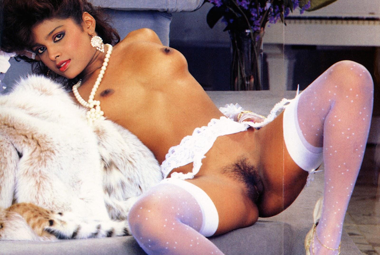 Jenna persaud at vintage erotica