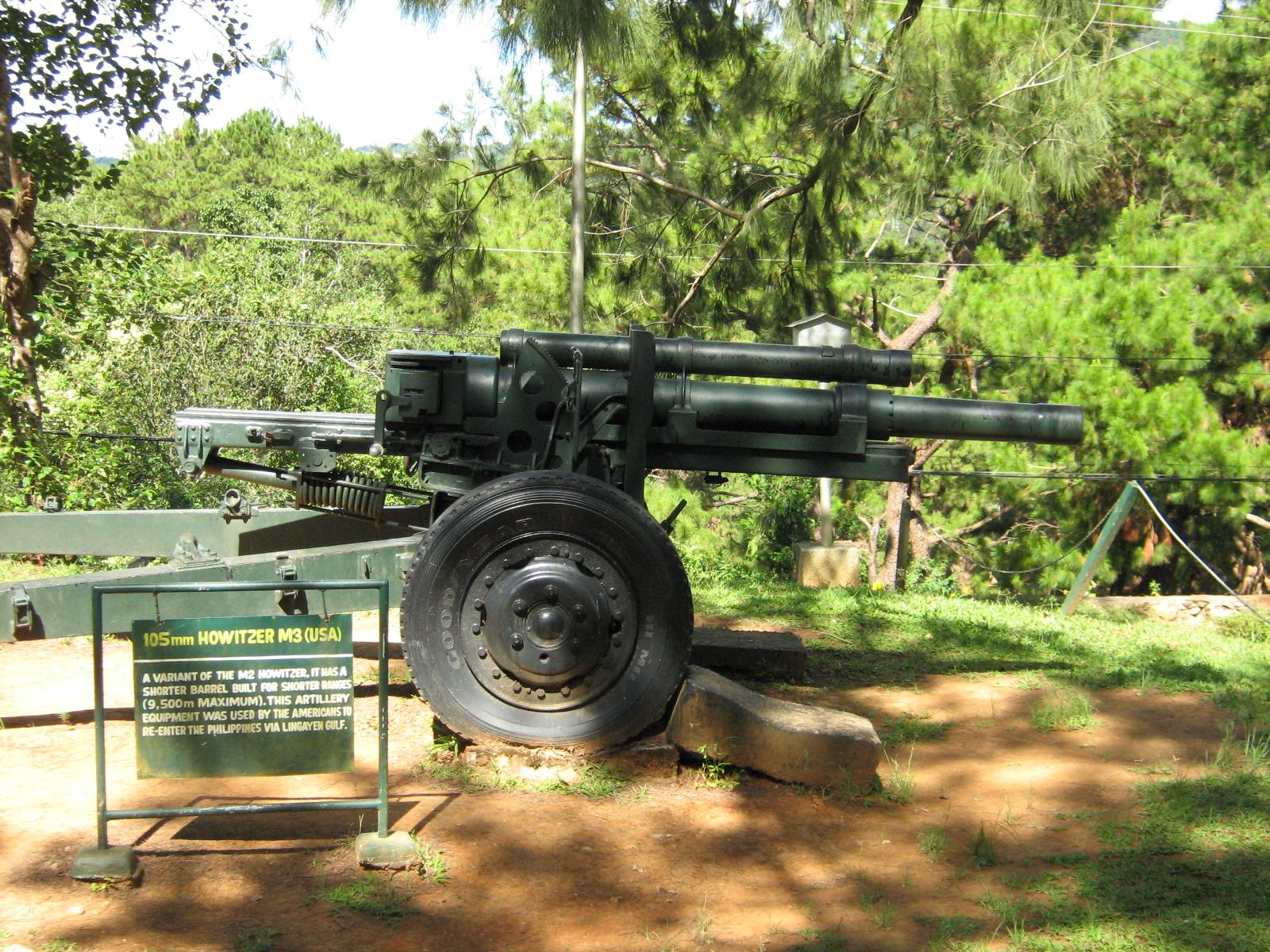 100+ M3 Howitzer – yasminroohi