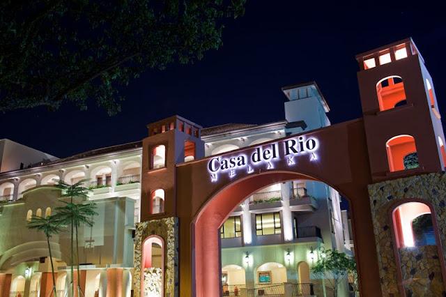 casa del rio melaka hotel review