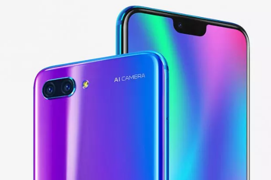 Now Honor 10 Lite Sale in India  Price, Launch Offers, Specifications