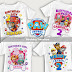 New Paw Patrol Birthday Shirt Designs - Shop Now!