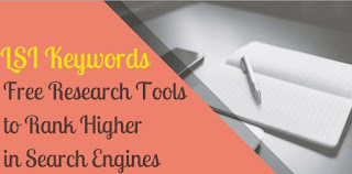 How to Use LSI Keywords for Better Ranking?