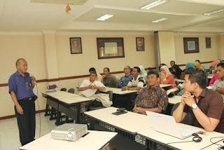 Program Doktor S3 Manajemen Universitas Mercu Buana Jakarta