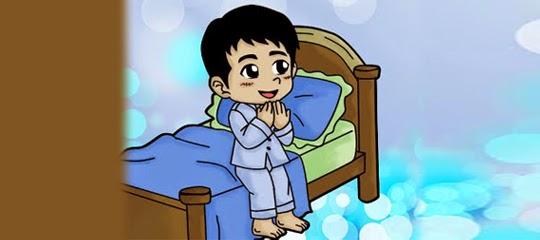 Syetan Bakal Mengikatmu dengan 3 Ikatan Saat Tidur, Simak Cara Melepaskannya!