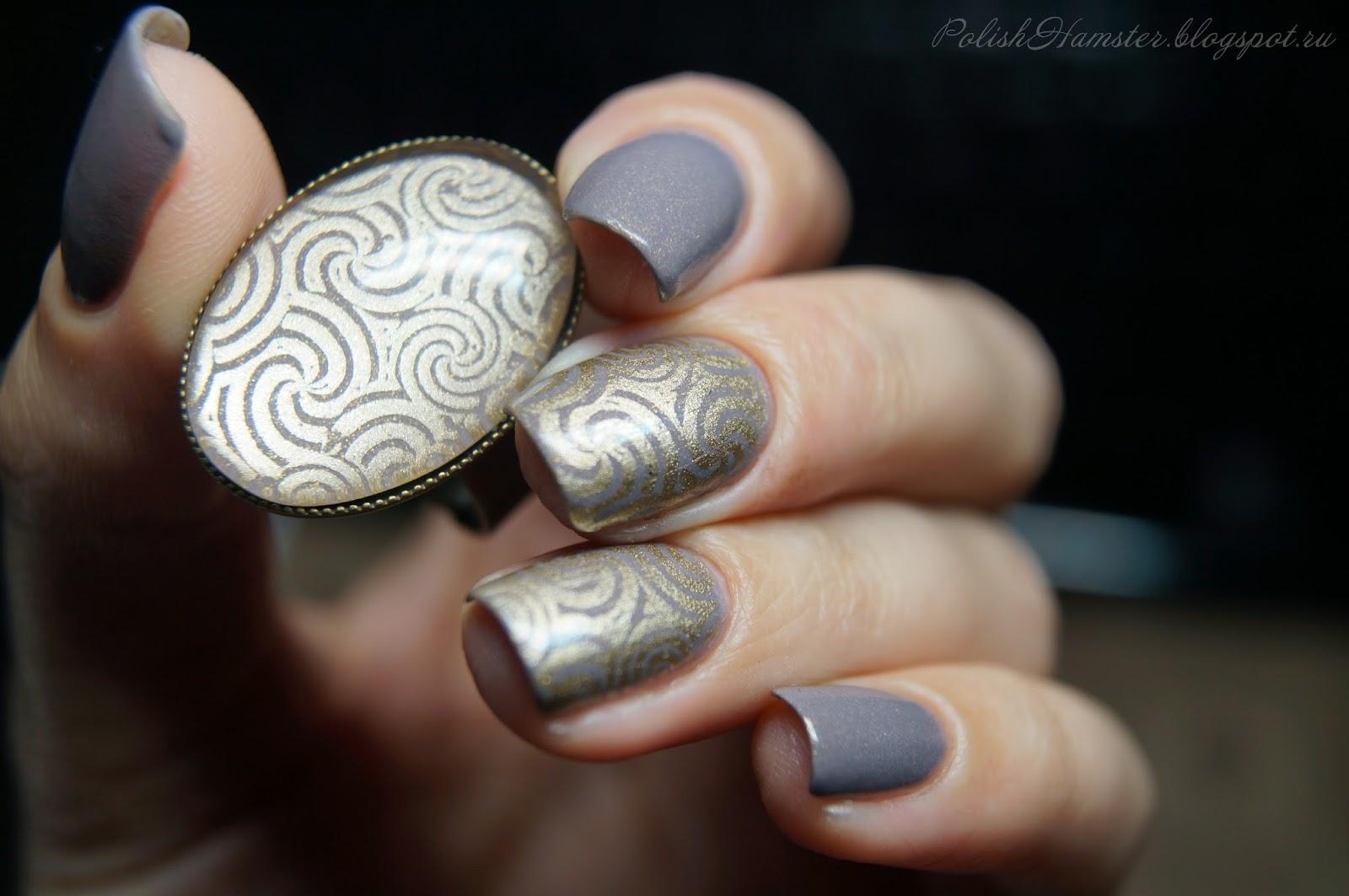 nail polish jewerly
