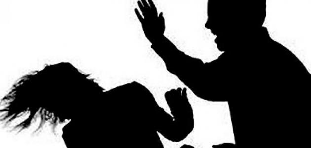 تعريف العنف