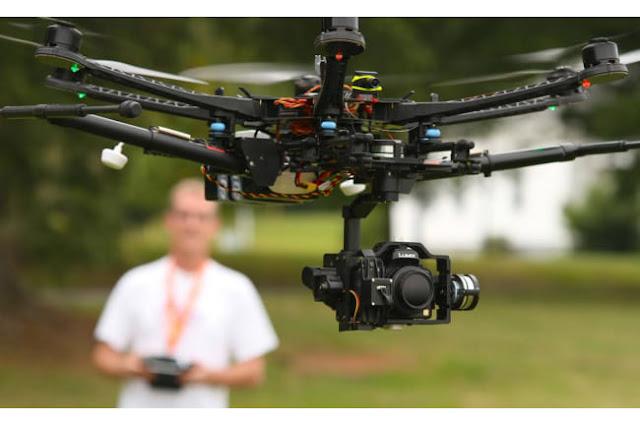 Tips Cari Kamera Drone yang Tepat untuk Anda