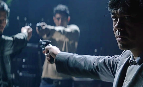 Review: MAD DETECTIVE 神探 (2007)