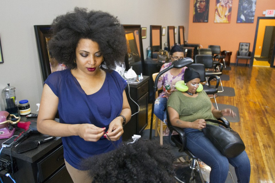 Natural Hair Salon How To Choose The Perfect One For You Curlynikki Natural Hair Care