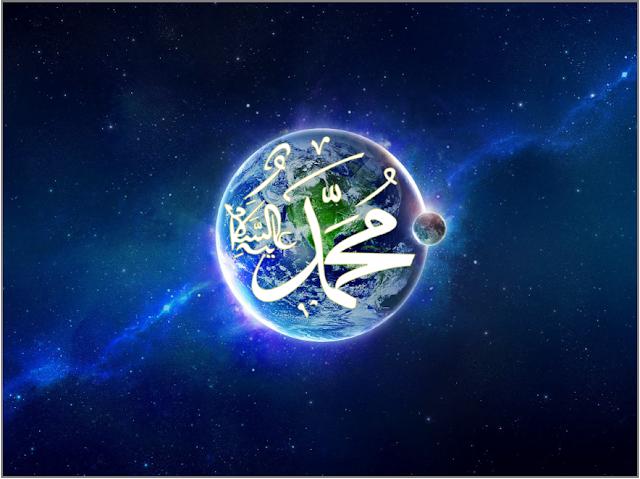 SUBHANALLAH... Ternyata Jumlah Para Rasul Terkandung dalam Lafadh Muhammad