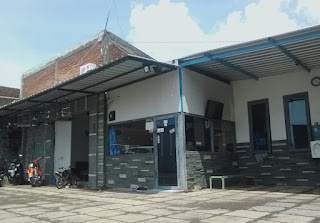 Kantor Travel Surabaya Malang
