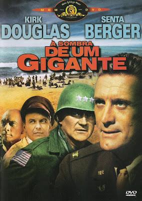 À Sombra de Um Gigante - DVDRip Dual Áudio