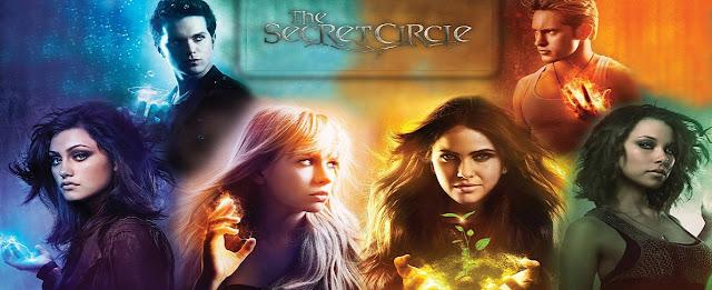 Seriale o magii i czarodziejach