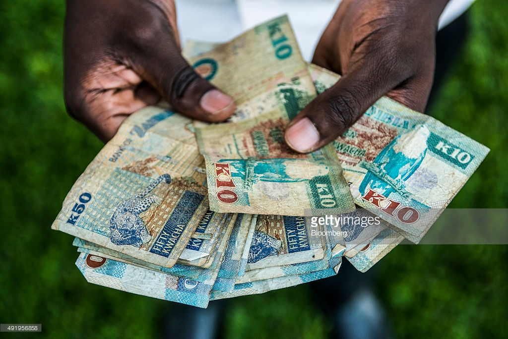 Zambian Government Salary Scales ~ Jobs in Zambia