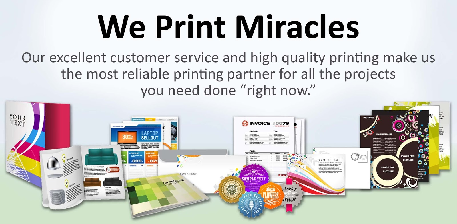Luxury business cards printing gloucester leaflet distribution in attractive leaflet printing services gloucester reheart Image collections