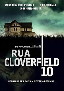 Assistir Rua Cloverfield, 10 Dublado Online HD