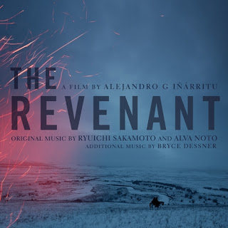 the revenant soundtracks