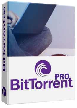 Download - BitTorrent Pro