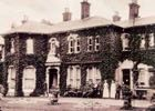 Photograph of Little Heath Wood House