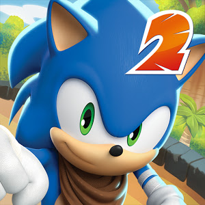 Sonic Dash: Sonic Boom MOD APK+DATA