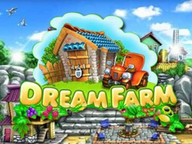 Dream Farm Home Town Games Download