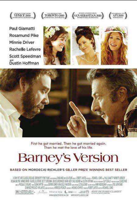 Barney Version DVDRip