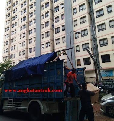 Jasa Kirim Barang Jakarta Surabaya