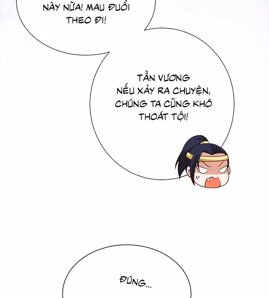 Quyền Phi Chi Đế Y Phong Hoa Chapter 10 - Trang 19